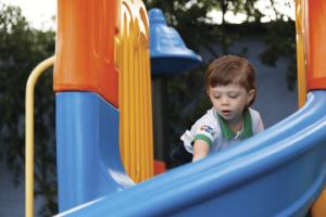 Preescolar 1 | Kindergym