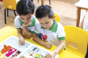 Preescolar 3 | Kindergym