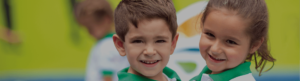 Preprimaria | Kindergym