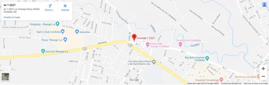 Kindergym | Córdoba