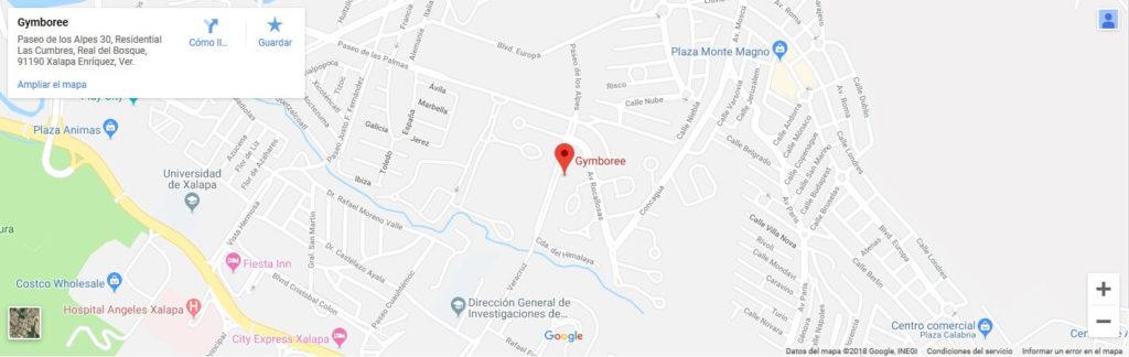 Kindergym | Jalapa