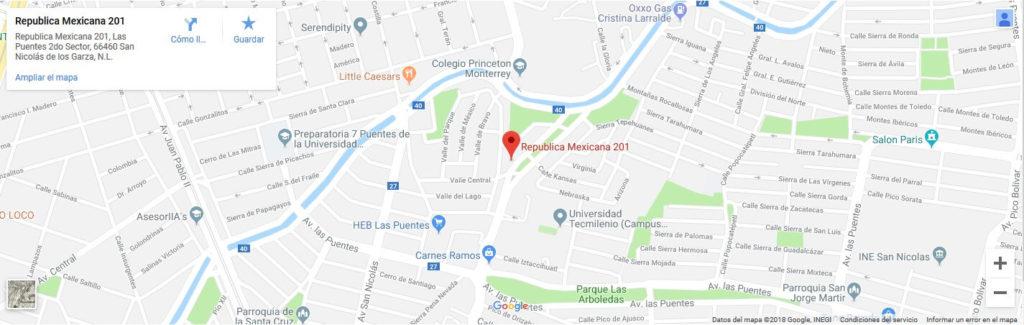 Kindergym | San Nicolás de los Garza