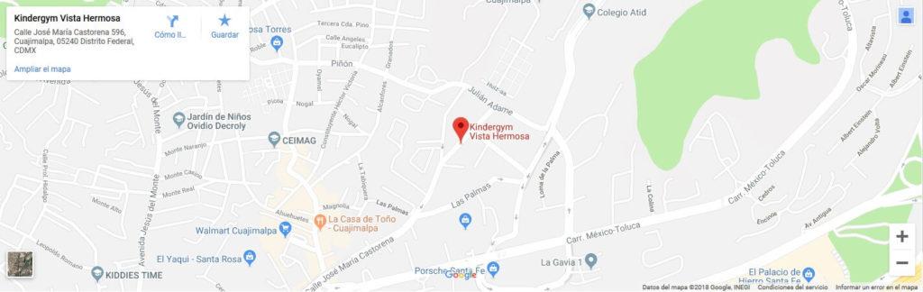 Kindergym | Vistahermosa